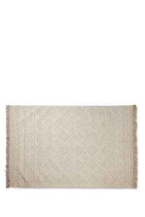 Sharbe Cotton Rug