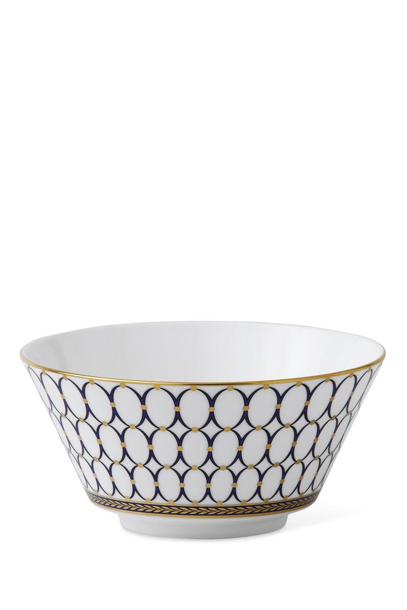 Renaissance Gold Cereal Bowl image number 1