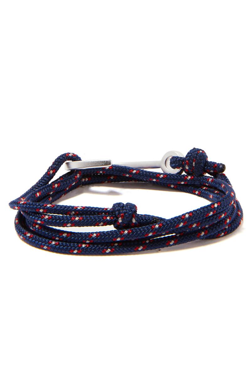 Hooked Rope Bracelet image number 3