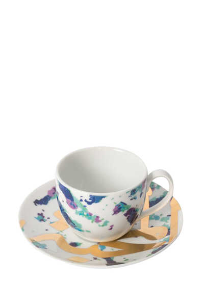 Fairuz Tea Cup
