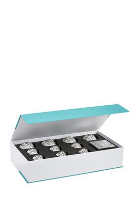 Mirrors Silver Mix and Match Gift Box