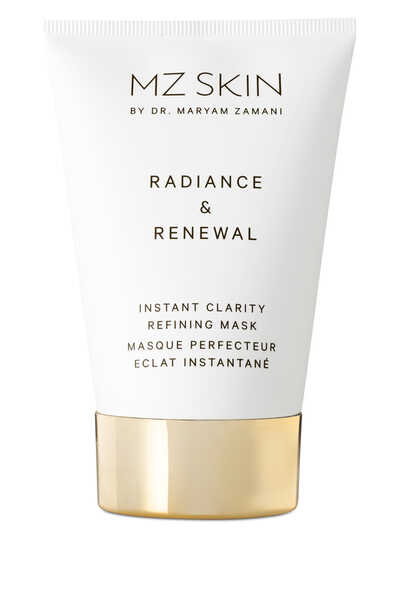 Radiance & Renewal Refining Mask