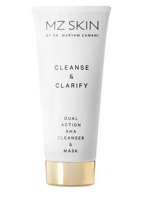 Cleanse & Clarify Cleanser & Mask