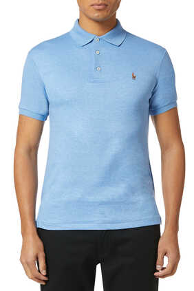 Slim-Fit Polo Shirt