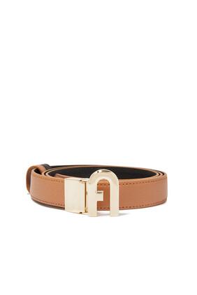 Furla 1927 Reversible Belt