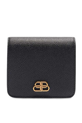 BB Flap Coin and Card Holder