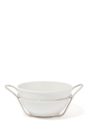 Binario Soup Tureen