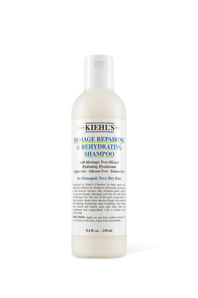 Damage Repairing And Rehydrating Shampoo