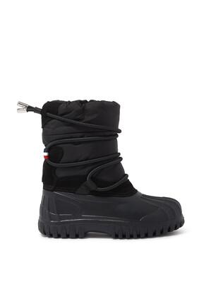 Kids Chris Snow Boots