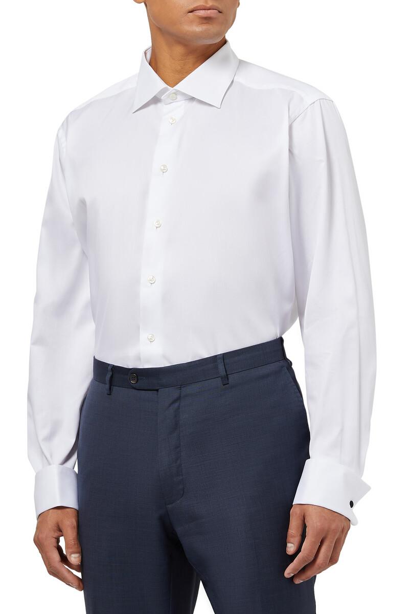 Poplin Shirt image number 1