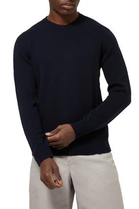 Giro Crewneck Sweater