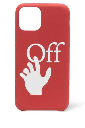 Hand Off iPhone 11 Pro case