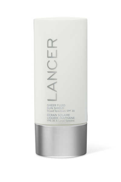 Sheer Fluid SPF30 Sun Shield