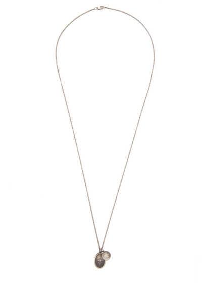 Dove Pendant Necklace