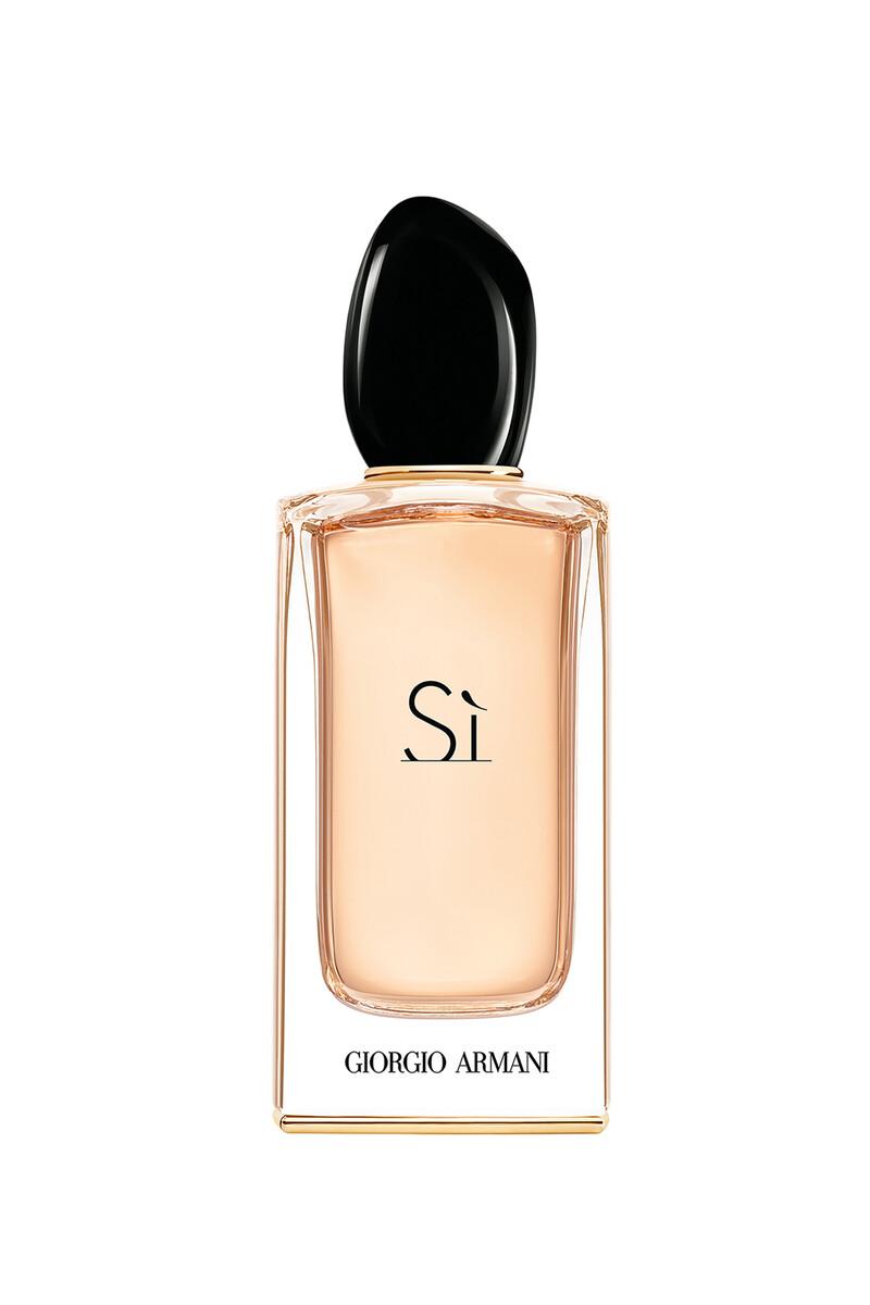 Si Eau de Parfum  image number 1