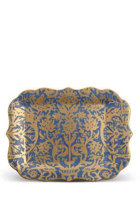 Large Fortuny Pergolesi Platter