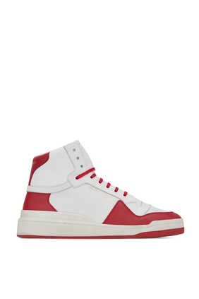 SL24 Mid Top Sneakers