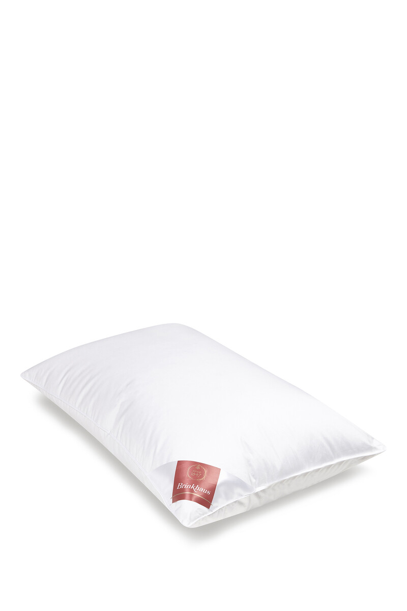 The Premier Pillow, Hungarian White Goose Down image number 3