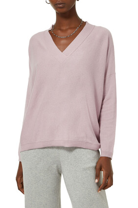 Bailey Cashmere Pullover