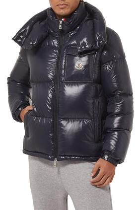 Montbeliard Padded Jacket