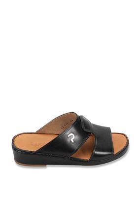 Novo Leather Sandals