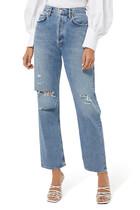 90s Pinch Waist Jeans