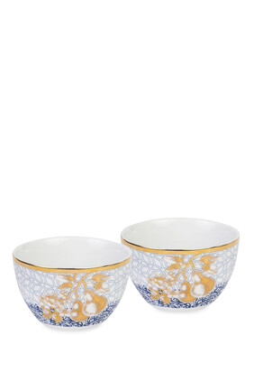 Kunooz Condiment Bowls, Set of Two