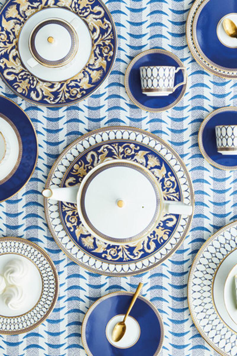 Renaissance China 35 Oval Dish image number 2