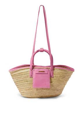Le Panier Soleil Basket Bag