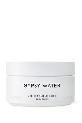 Gypsy Water Body Cream