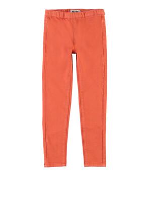 Woven Cotton Pants