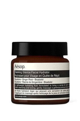 Seeking Silence Facial Hydrator