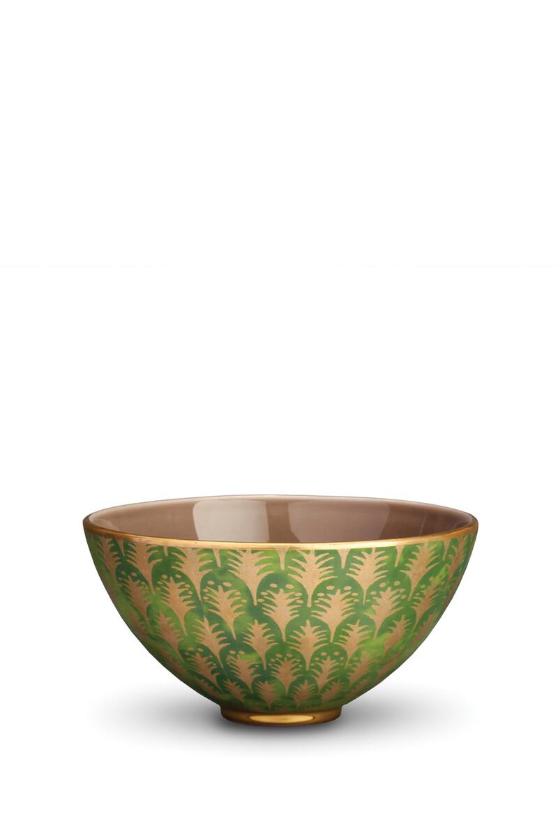Medium Fortuny Piumette Bowl image number 1