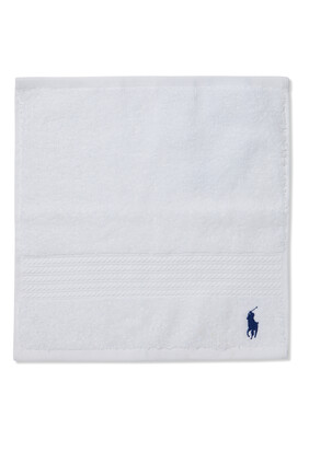 Player Wash Towel