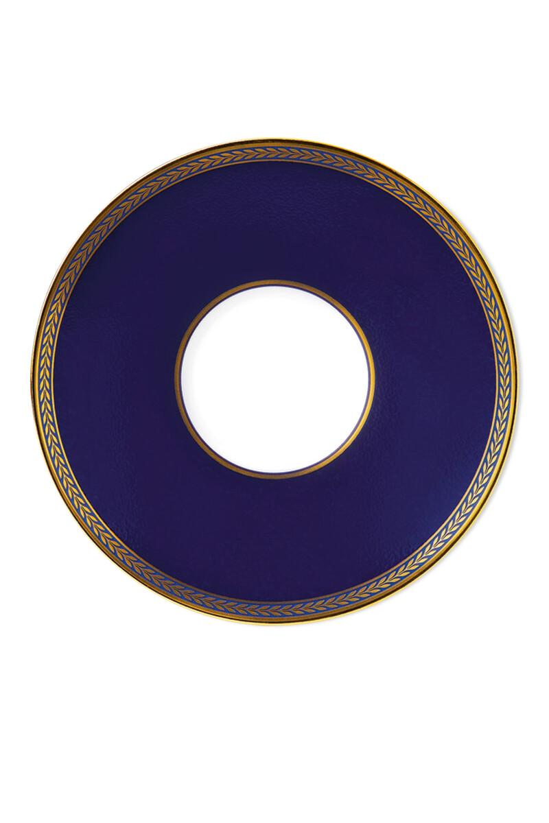 Renaissance Gold Rea Saucer image number 1