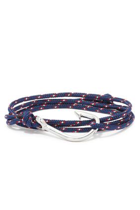 Rope Hook Bracelet