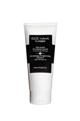 Straightening Shampoo with Moringa Oil