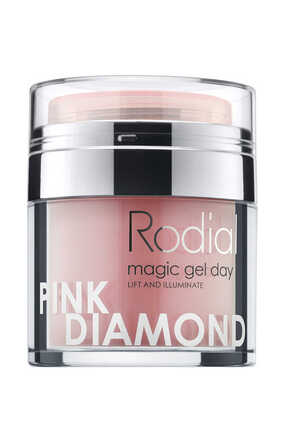 Pink Diamond Magic Gel