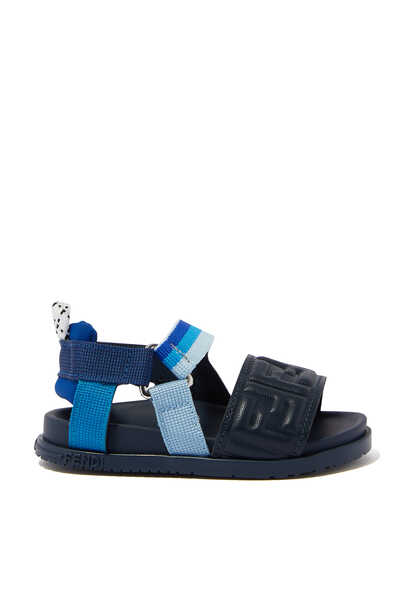 Single Sole Sandals