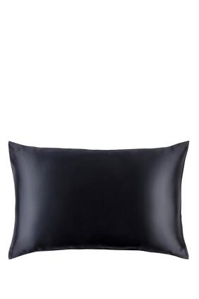 Queen Pure Silk Pillowcase
