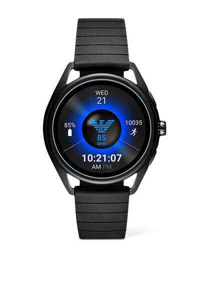 Matteo Connected Smartwatch