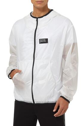 Fragment Mahpee Jacket