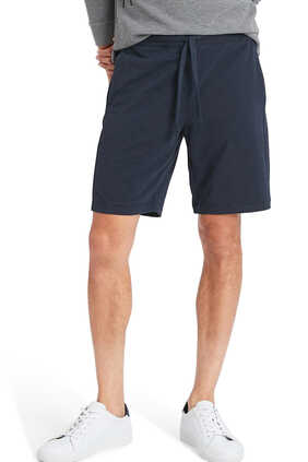 Double Knit Lounge Shorts