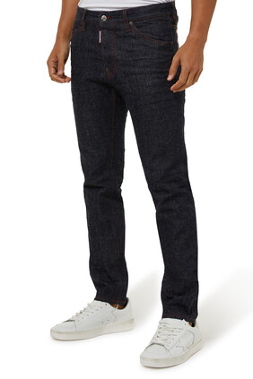 Cool Guy Cotton Jeans