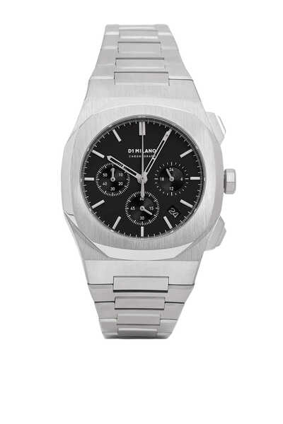Chronograph Bracelet 41.5mm Watch