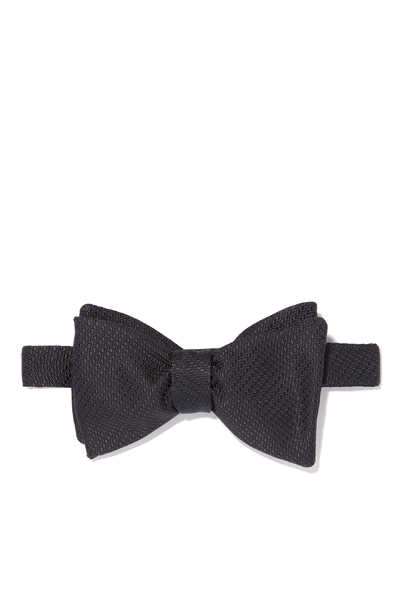 Textured Bow-Tie