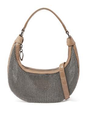 Mini Sasha Crossbody Bag