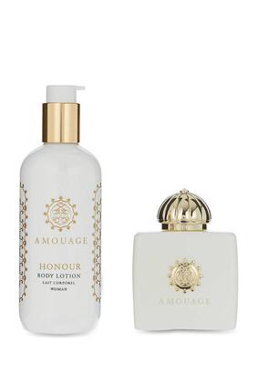 Honour Eau De Parfum Gift Set