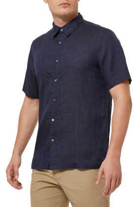 Irving Linen Shirt
