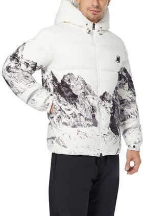 Mannequin Look 3 Chaberton Jacket